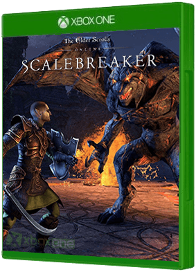 The Elder Scrolls Online: Tamriel Unlimited - Scalebreaker