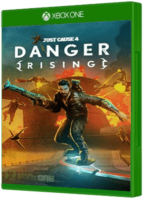 Just Cause 4 - Danger Rising