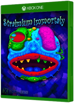 Straimium Immortaly