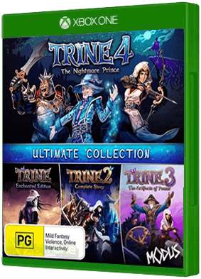 Trine 2: The Complete Story