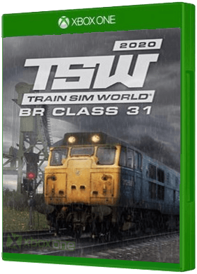 Train Sim World - BR Class 31