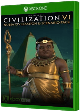 Civilization IV: Nubia Civilization & Scenario Pack