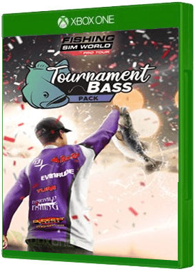 Fishing Sim World: Tournament Bass Pack