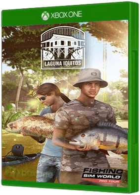 Fishing Sim World: Laguna Iquitos