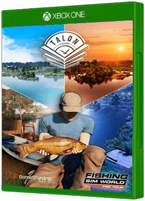 Fishing Sim World: Talon Fishery
