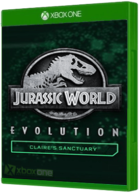 Jurassic World: Evolution - Claire's Sanctuary