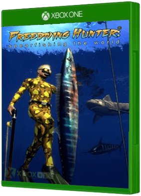 Freediving Hunter: Spearfishing the World