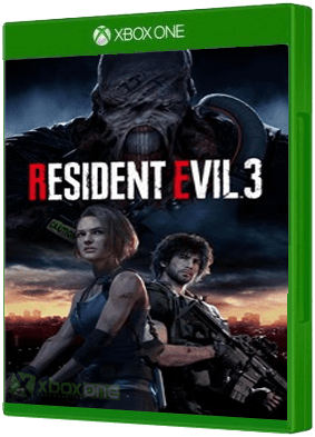 Resident Evil 3 Release Date News Updates For Xbox One Xbox