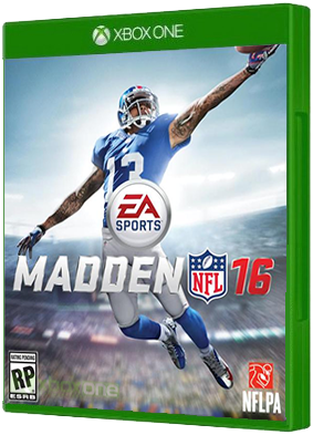 Madden Nfl 16 For Xbox One Xbox One Games Xbox One
