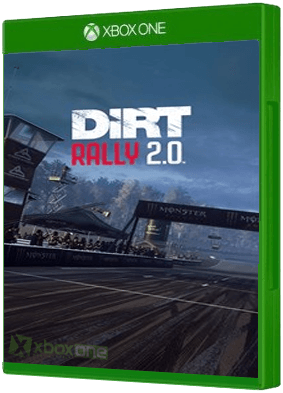 DiRT Rally 2.0: Estering, Germany Rallycross