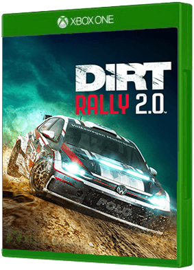 DiRT Rally 2.0: Season Four