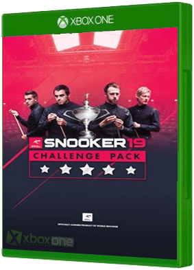 Snooker 19 - Challenge Pack