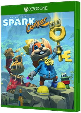 Project Spark: Conker Play & Create Bundle