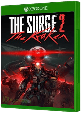 The Surge 2: The Kracken
