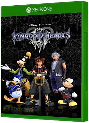 Kingdom Hearts III: Re Mind