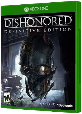 Dishonored: Definitive Edition - Dunwall City Trials