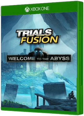 Trials Fusion - Welcome to the Abyss