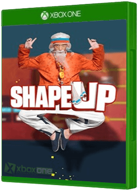 Shape Up - Ghost Master Cardio Quest
