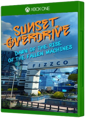 Sunset Overdrive - Dawn of the Rise of the Fallen Machines