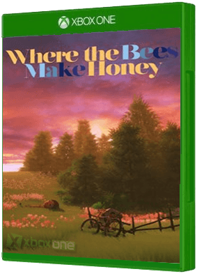 Where the Bees Make Honey - Mountain Puzzle Update