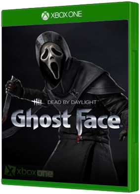 Dead by Daylight - Ghost Face Title Update