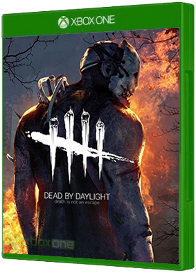 Dead by Daylight - Mid-Chapter Title Update