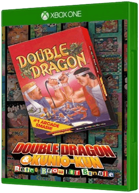 Double Dragon Release Date News Updates For Xbox One Xbox One Headquarters