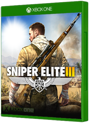 Sniper Elite 3: Save Churchill, Part 1: In Shadows