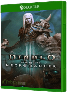 Diablo III: Ultimate Edition - Rise of the Necromancer