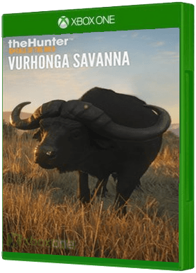 theHunter: Call of the Wild - Vurhonga Savanna