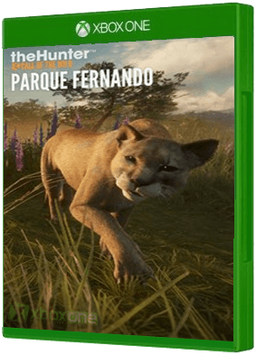 theHunter: Call of the Wild - Parque Fernando