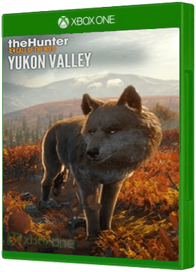 theHunter: Call of the Wild - Yukon Valley