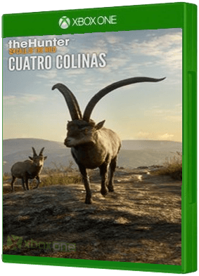 theHunter: Call of the Wild - Cuatro Colinas Game Reserve