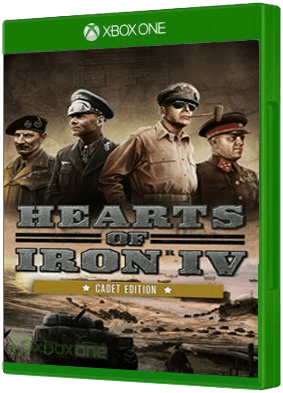 Hearts of Iron IV - La Résistance