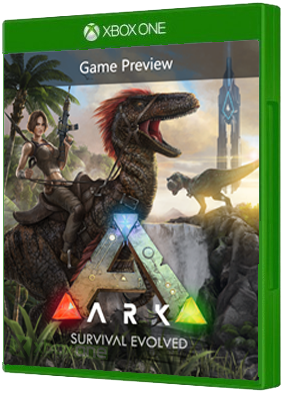 ARK: Survival Evolved For Xbox One   Xbox One Games   Xbox One Headquarters
