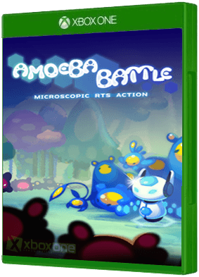 Amoeba Battle