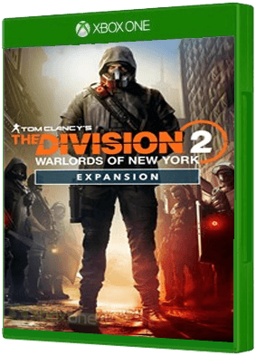 The Division 2 - Warlords of New York