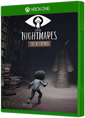 Little Nightmares - The Residence