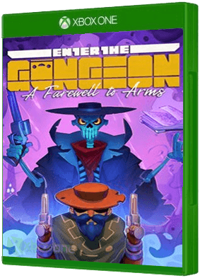 Enter the Gungeon - Advanced Gungeons & Draguns