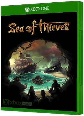 Sea of Thieves: Heart of Fire
