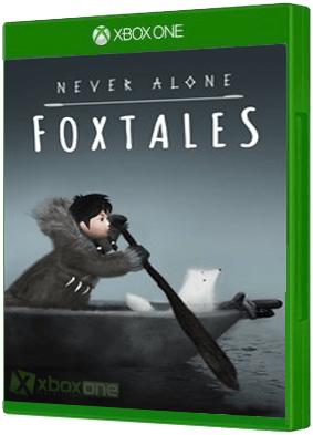 Never Alone: Foxtales