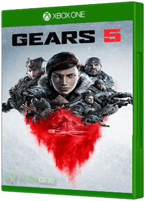 Gears 5 - Operation 3: Gridiron