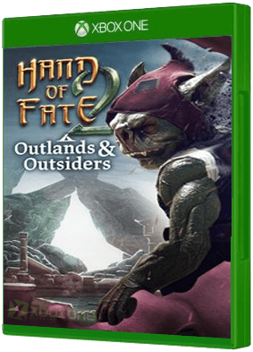 Hand of Fate 2 - Outlanders and Outsiders
