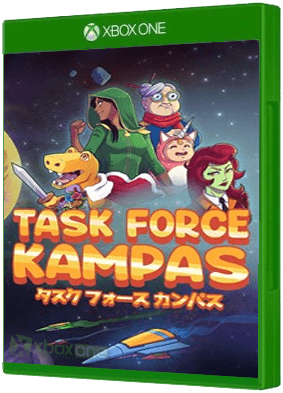Task Force Kampus