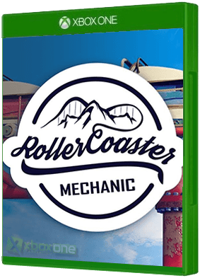 Rollercoaster Mechanic