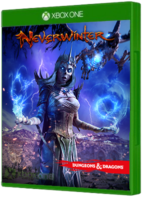 Neverwinter: Rise of Tiamat