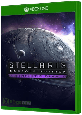 Stellaris: Console Edition - Synthetic Dawn Story Pack