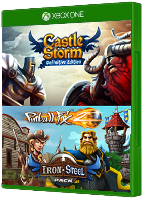 CastleStorm Super Bundle
