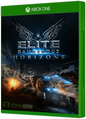 Elite Dangerous - Horizons: Beyond - Chapter Four Title Update