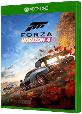 Forza Horizon 4 - Title Update 4